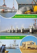 B68928 Zeeland Deltawerken new zealand