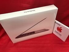 """Apple 13"""" MacBook Pro 3.1Ghz 8/512Gb SSD Touch Bar Space Gray MPXW2LL/A X MPXW2"""
