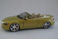 Maisto Modellauto 1:18 BMW 645 CI