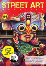 Street art magazine N°4