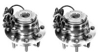 03-05 EXCURSION F250 F350 Super Duty (2)515056 Front Hub Wheel Bearing Assembly