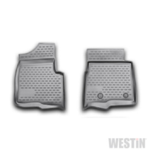 Westin For 2009-2014 Ford F-150 Super Cab Front Profile Floor Liners 74-12-21007