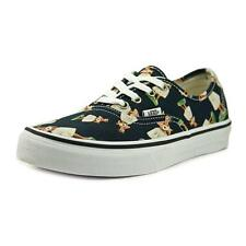 Flat (0 to 1/2 in.) Canvas VANS Athletic Shoes for Women