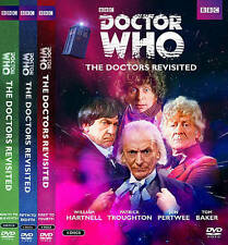 NEW - Doctor Who: Doctors Revisited Set (3pack/Giftset/DVD)