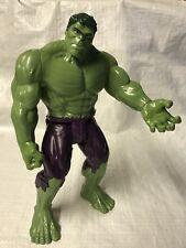 "Hulk 12"" Titan Action Figure 1/6 Marvel Super-héros Hot Toy Avengers Iron Man"