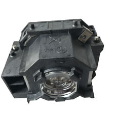 Replacement Projector Lamp for Epson ELPLP41, EX21, EX30, EX50, EX70, EB-S6