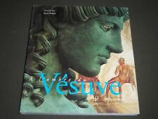 1995 A L'OMBRE DU VESUVE FRENCH SOFTCOVER BOOK - GREAT PRINTS - I 939