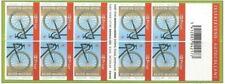 Belgique 2007 B 71 ** non dentelé Cyclocross Vélo Veldrijden Fiets Tirage 900