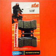 CPI 50 Popcorn 03 > ON SBS Front Brake Pads Ceramic Set OE QUALITY 141HF