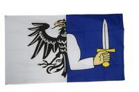 Fahne Irland Donegal Flagge Irische Hissflagge 90x150cm