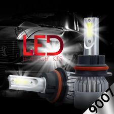 XENTEC LED HID Headlight Conversion kit 9007 HB5 6000K 2003-2005 Dodge Ram 2500