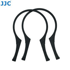 JJC 2pcs Camera Lens Filter Wrench Spanner Removal Tool for 67-86mm MCUV CPL ND