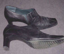 Tamaris Damen Stiefelette 40 in schwarz