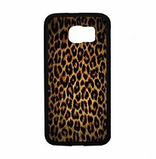 Cheeta Print for Samsung Galaxy S6 i9700 Case Cover By Atomic Market