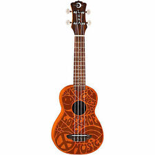 Mahogany Body Right Handed Ukuleles