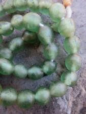 Glass Beads [70092] African Sea Green