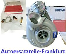MAHLE Turbolader + Dichtungen MERCEDES BENZ E-KLASSE W212 S212 ML W163 270 CDI