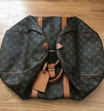 LOUIS VUITTON MONOGRAM  M41426 KEEPALL 50