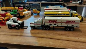 Matchbox Lorry DHL Container