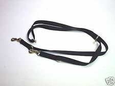 1 IN NYLON ALL IN ONE LEASH POLICE K-9 SCHUTZHUND VERRY STRONG LOOK !!!