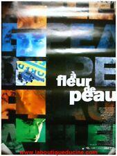 A FLEUR DE PEAU The Underneath Affiche Cinéma / Movie Poster STEVEN SODERBERGH