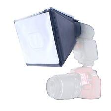 Movo Photo SB17 Universal Softbox Diffuser for DSLR Camera Flash (14.5cm x 13cm)