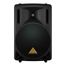 BEHRINGER EUROLIVE B212D Active 550W 2-WAY PA Speaker + Full Warranty