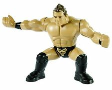 WWE Power Slammers The Miz Wrestling Ages 6+ Mattel New Toy Boys Fight Gift Play
