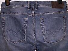 DIESEL ZATINY BOOTCUT JEANS 0R86S W29 L30 (3294) £109.99 sale £79.99