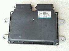 MAZDA 3 ENGINE CONTROL MODULE COMPUTER ECU ECM OEM pn: L53818881J.          *A2