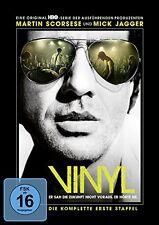 4 DVD-Box ° Vinyl ° Staffel 1 ° NEU & OVP