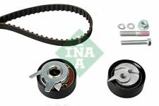 NEW INA TIMING BELT KIT OE QUALITY REPLACEMENT 530 0062 10