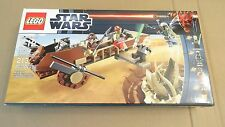 New - LEGO Star Wars 9496 Desert Skiff - 213 pcs - NISB
