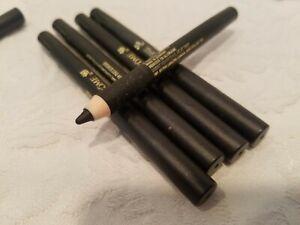 Lancome-Lot Of 5 - Drama Liqui-Pencil Longwear Eyeliner Samples - Noir Intense