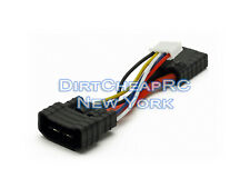 High Current 12AWG Adapter Traxxas ID to TRX Female for X-Maxx 8S Maxx 4S, XMaxx