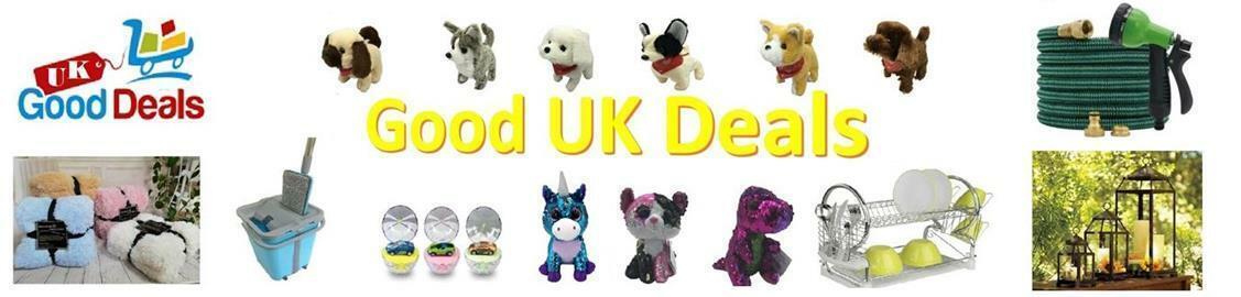 Good UK Deals