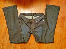 Buffalo Jeans Size 26 (Roxie Low Rise Stretch Tulip Leg)