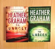 Krewe Of Hunters Novels by Heather Graham Paperback