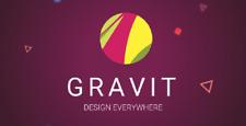 Gravit Designer PRO 1 Year Subscription - 🔑 PC Genuine CD-KEY 🔑