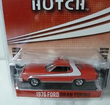GREENLIGHT 1:64 HOLLYWOOD-S18-STARSKY AND HUTCH-1976 FORD GRAN TORINO-IN STOCK