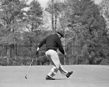 SAM SNEAD Photo Picture MASTERS AUGUSTA GOLF Vintage PGA 1952 Print #6 in 8x10