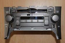 2007 LEXUS LS 460 / DVD Adaptador Radio Unidad Principal 86120-50f50