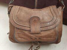 Sac à Bandoulière de Jerome Dreyfuss en Cuir Leather Bag