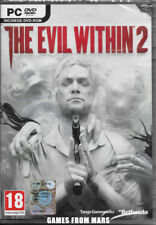 THE EVIL WITHIN 2 Day One Edition / PC WINDOWS / NUOVO ITALIANO