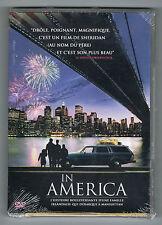 IN AMERICA - JIM SHERIDAN - SAMANTHA MORTON - DJIMON HOUNSOU - DVD NEUF NEW