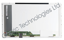 "15.6"" LTN156AT15-W01 HD1366x768 LED LCD Laptop Screen For Toshiba Tecra R850-140"