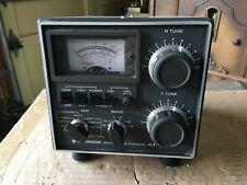 Kenwood Antenna tuner model AT-200  , used