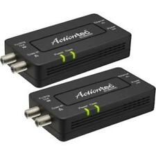 Actiontec Bonded Moca 2.0 Ethernet to Coax Network Adapter 2pk