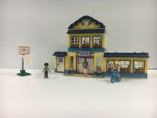 LEGO USED 41005 Heartlake High Friends (With instructions, no box)
