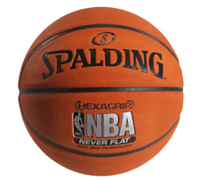 Grip Soft Never Flat Basketball  Indoor Outdoor 29.5 Inch Multi Basketball Game